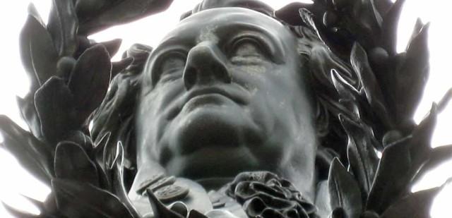 Gedichte Von Johann Wolfgang Von Goethe Von A Bis Z Hilfe