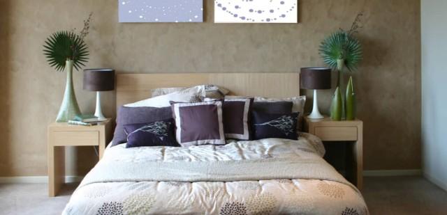 das bett nach feng shui ausw hlen und erholsam schlafen hilfe im netz. Black Bedroom Furniture Sets. Home Design Ideas