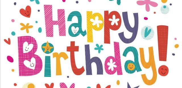 Danke Sagen Freunde Geburtstag Zum Geburtstag Danke
