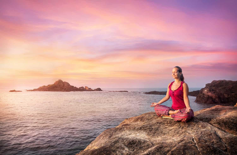 Warum sollte ich meditieren?