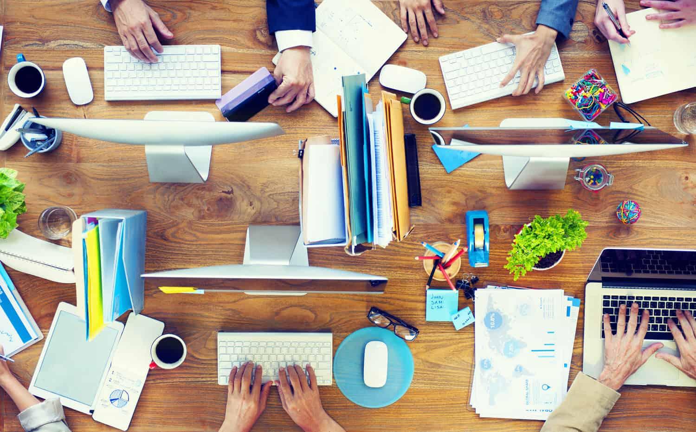 Wie kann ich meine Produktivität am Arbeitsplatz steigern?