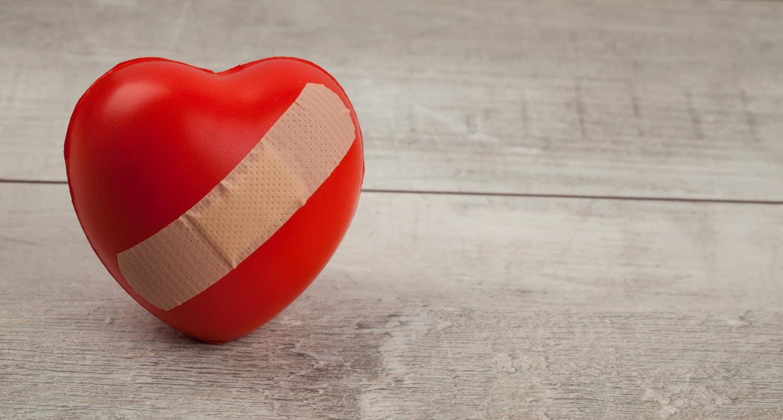 Was kann ich gegen Liebeskummer tun?