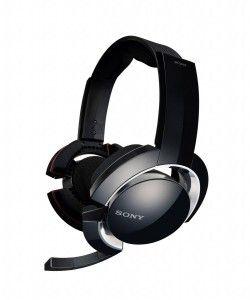 Sony-Headset