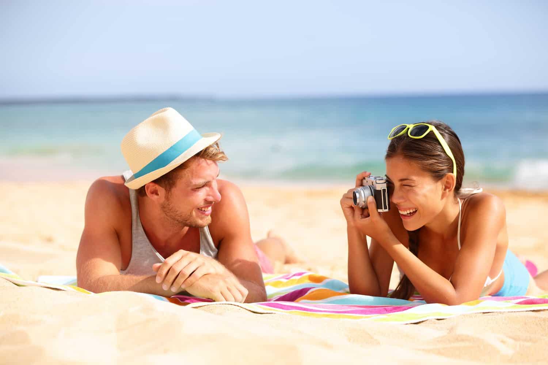 Was sind die Urlaubstrends 2012 in Deutschland?