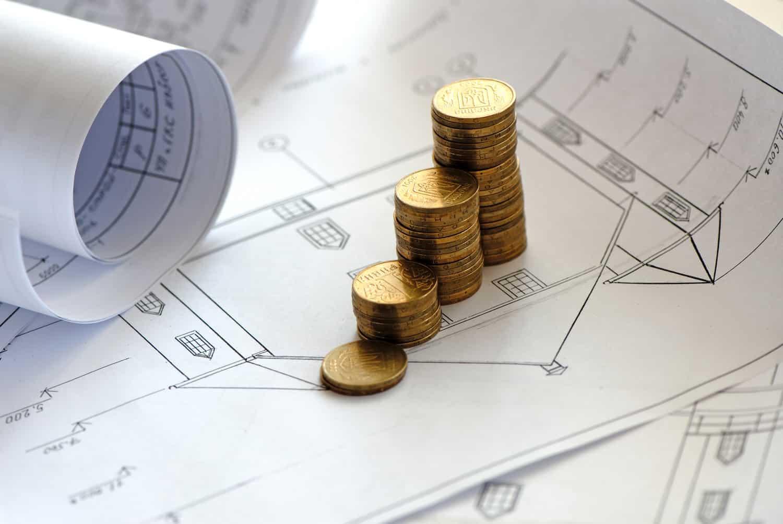 Bei der Baufinanzierung sparen