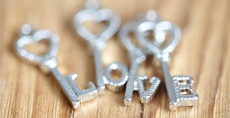 Sprüche und Gedichte aus Liebe