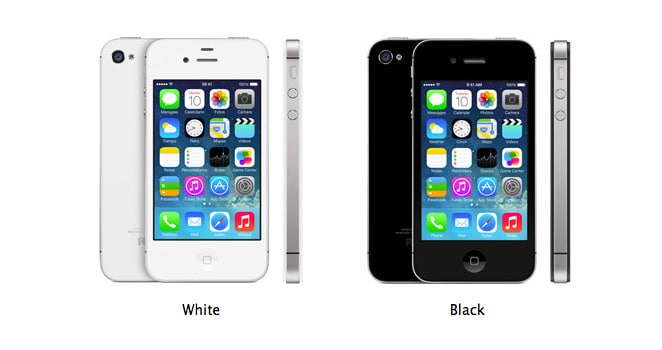 Wie kann man ein iPhone 4/4S entsperren?