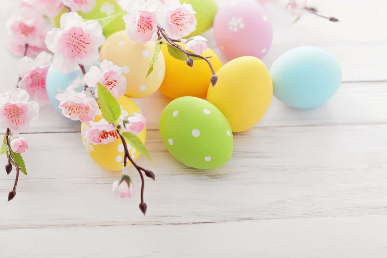 Sprüche und Gedichte zu Ostern