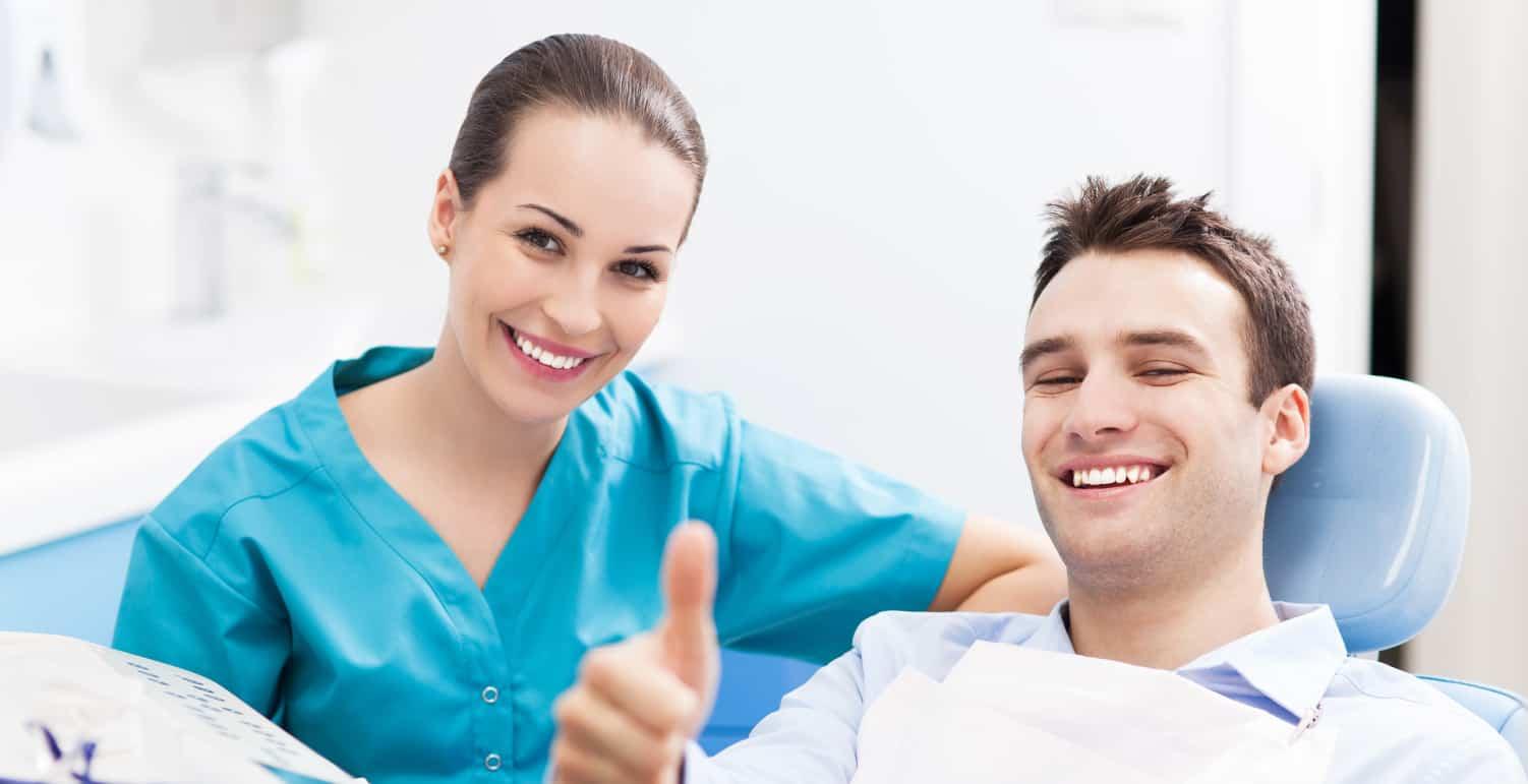 Zahnarzt online buchen?