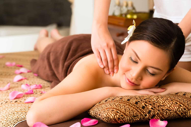 Massagetechniken - welche gibt es?