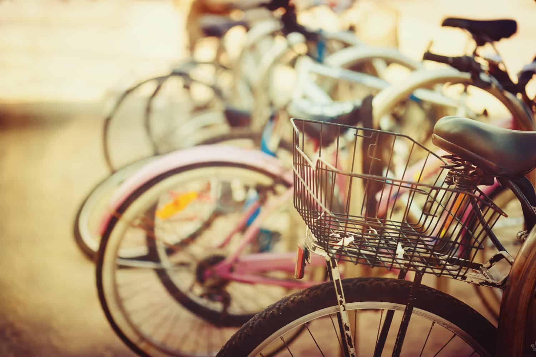 Welches Fahrrad brauche ich?