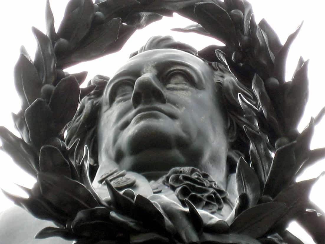Gedichte Johann Wolfgang Goethe
