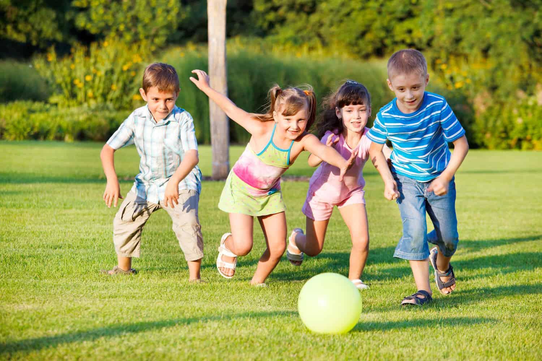 Kindergeburtstag: Wie kann ich Sportaktivitäten online buchen?