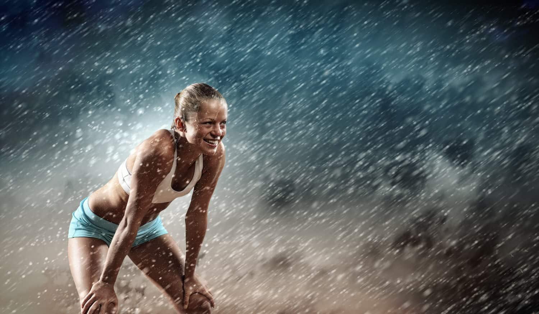 So motivieren Sie sich für sportliche Aktivitäten