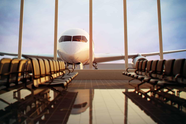 Tipps zur Buchung eines günstigen Fluges