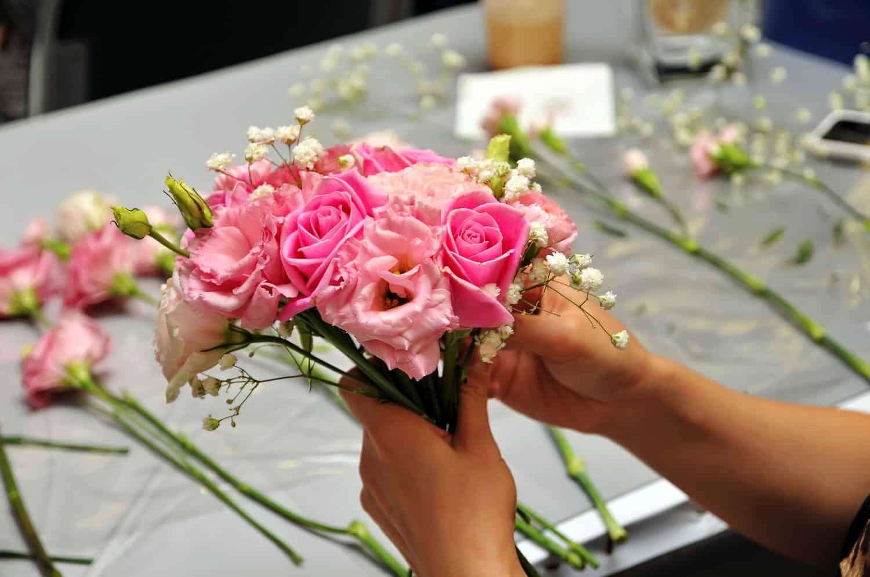 so bleiben schnittblumen länger frisch » hilfe im netz, Gartengerate ideen
