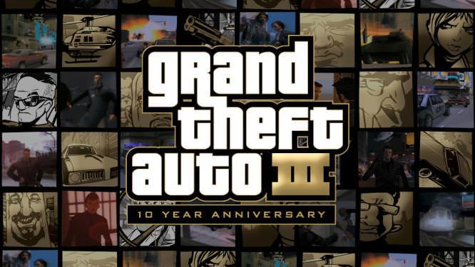 GTA 3 iOs