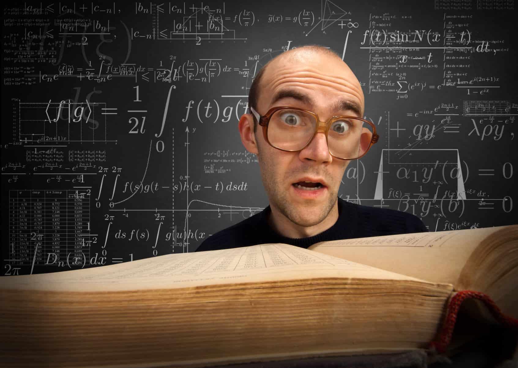 Mathematiker-Witze