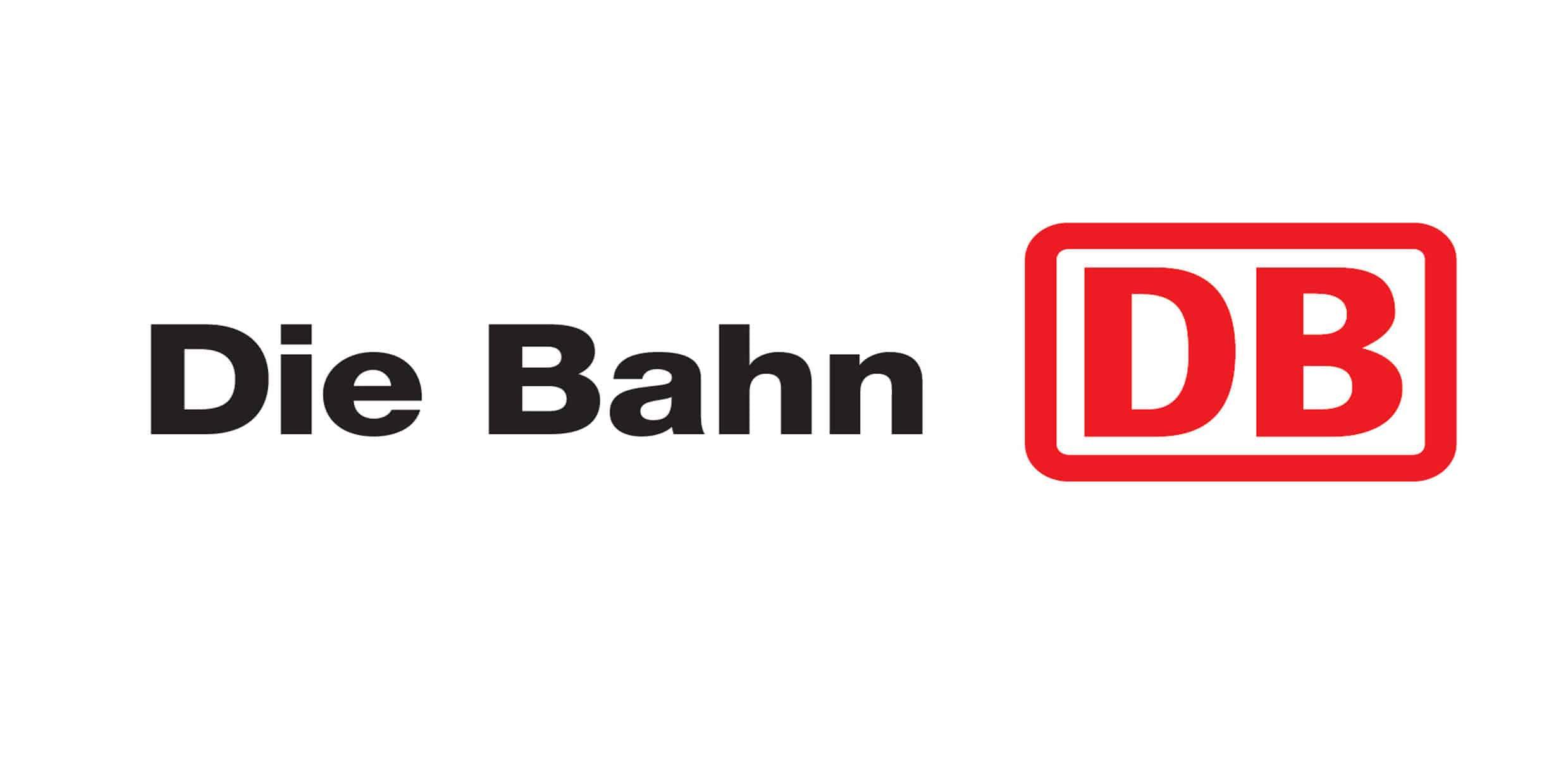Deutsche-Bahn-Logo
