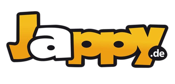Jappy-Account löschen