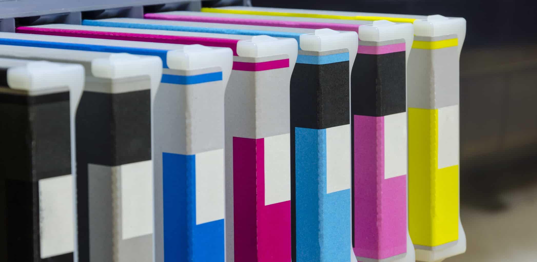 Tinten-Patronen