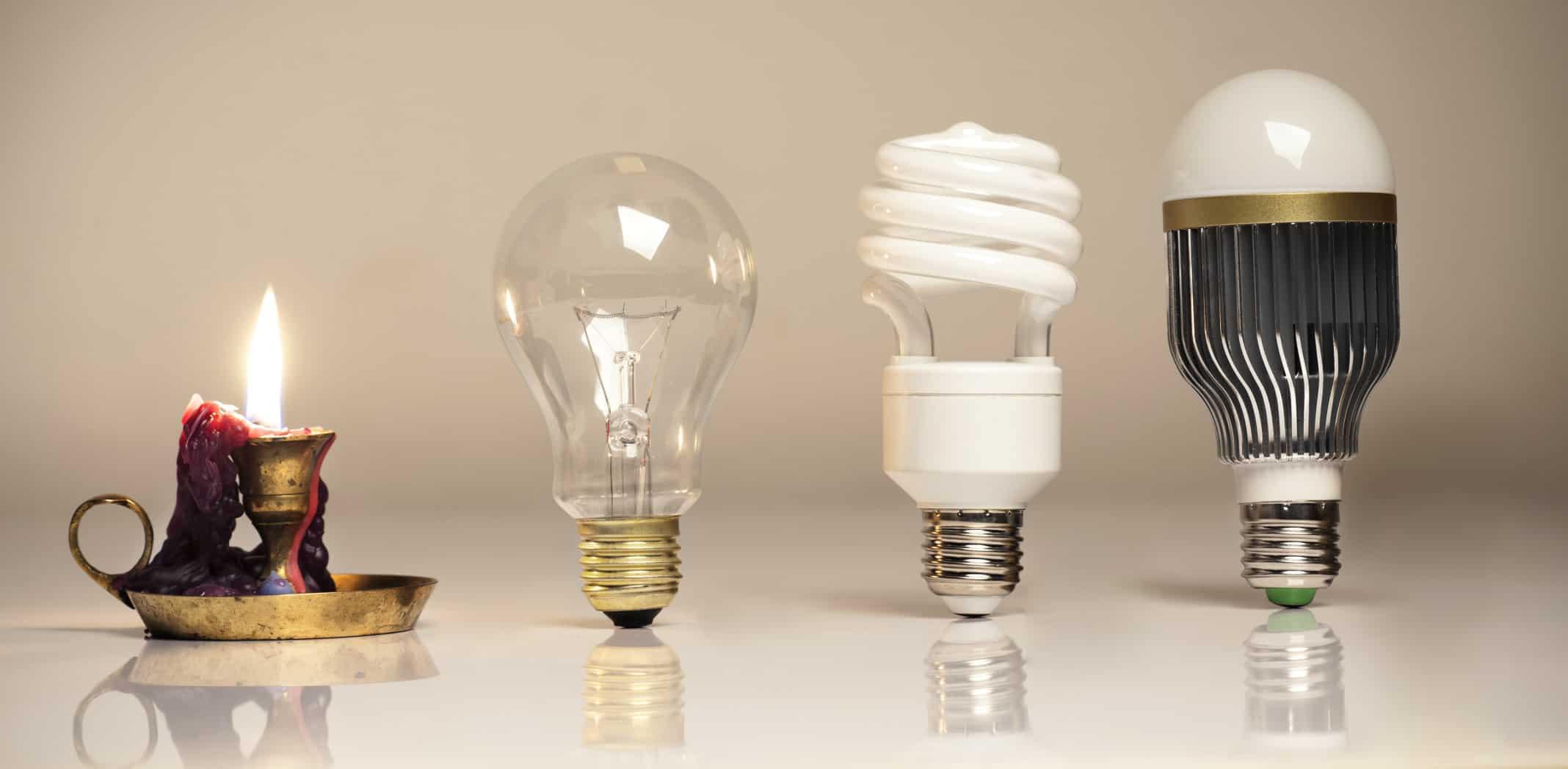 Welche Vorteile bringt die Umstellung auf die LED-Beleuchtung?
