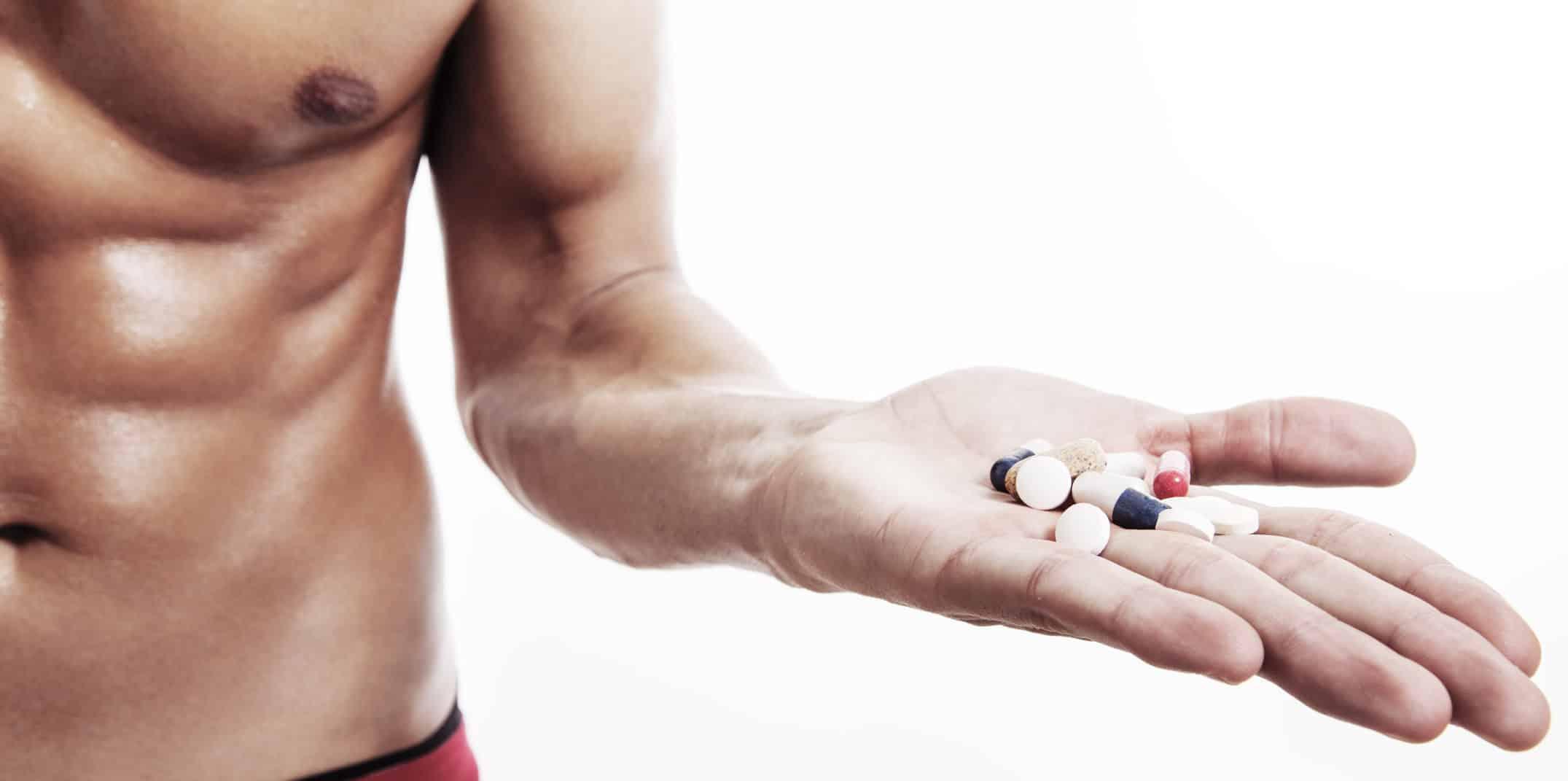 Das A und O der Supplements