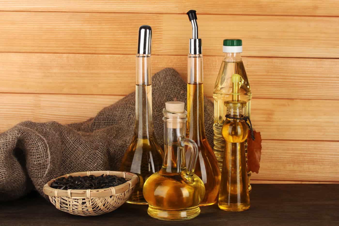 Wichtige Informationen zum Thema Speiseöle