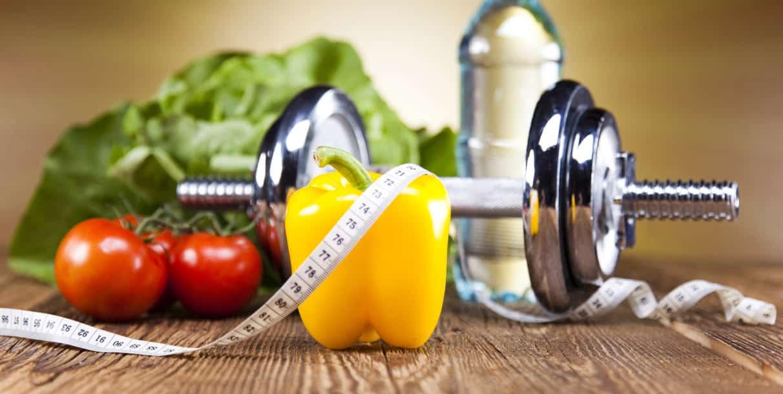 Nährwerte im Bodybuilding