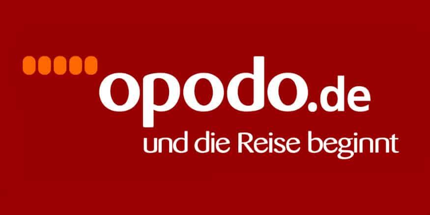 Opodo-Gutschein
