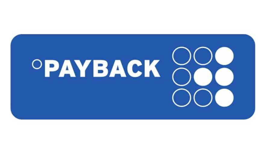 Payback-Gutschein