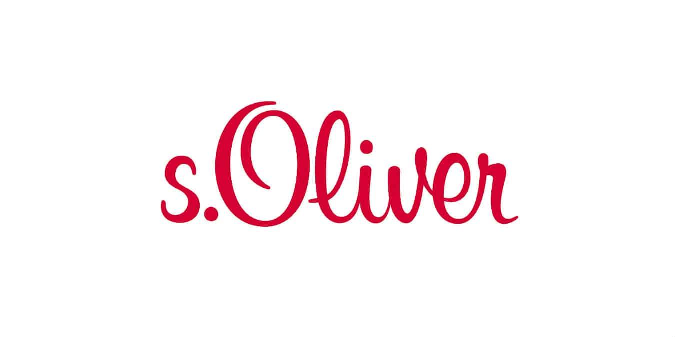 s.Oliver-Gutschein