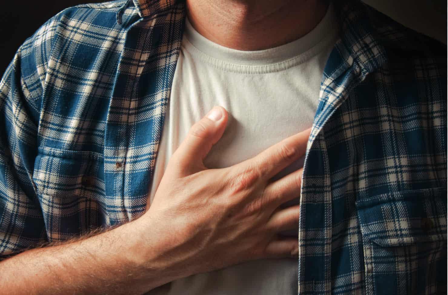 Können auch Männer Brustkrebs bekommen?