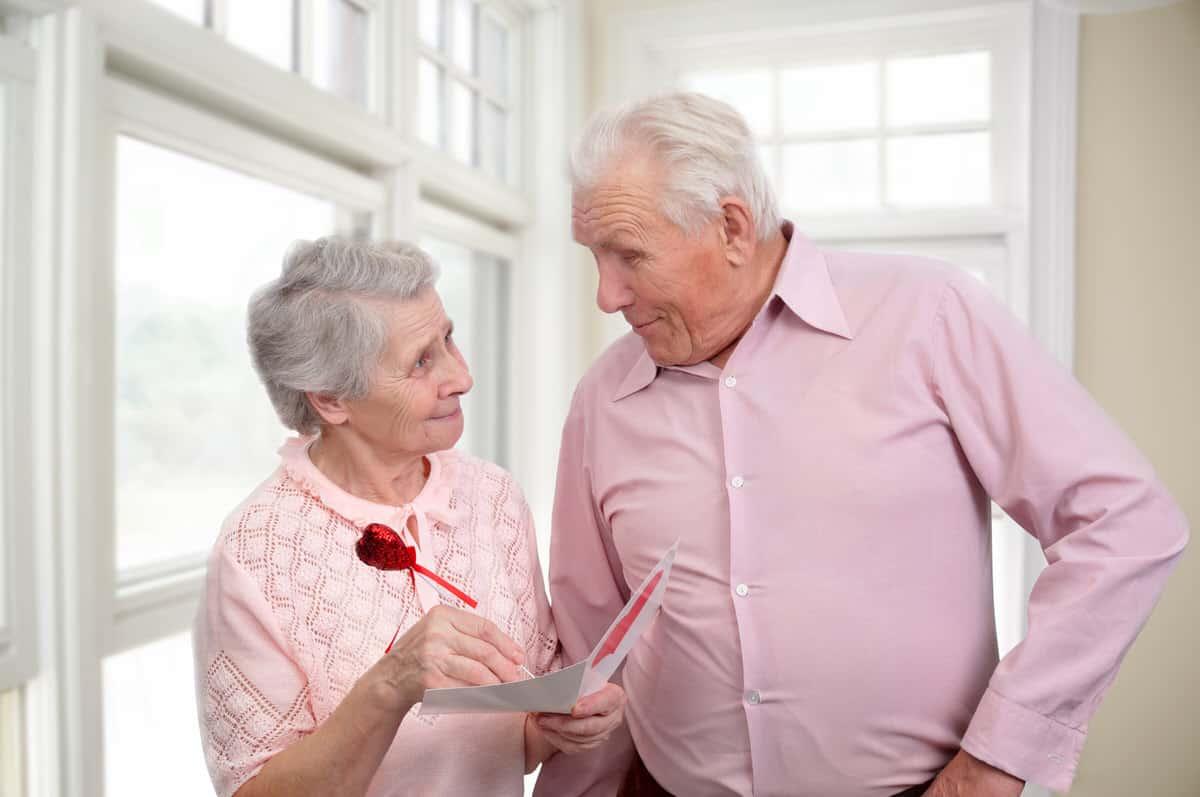 So bewältigen Senioren den Alltag – Barrierefreies Wohnen und Kommunikation