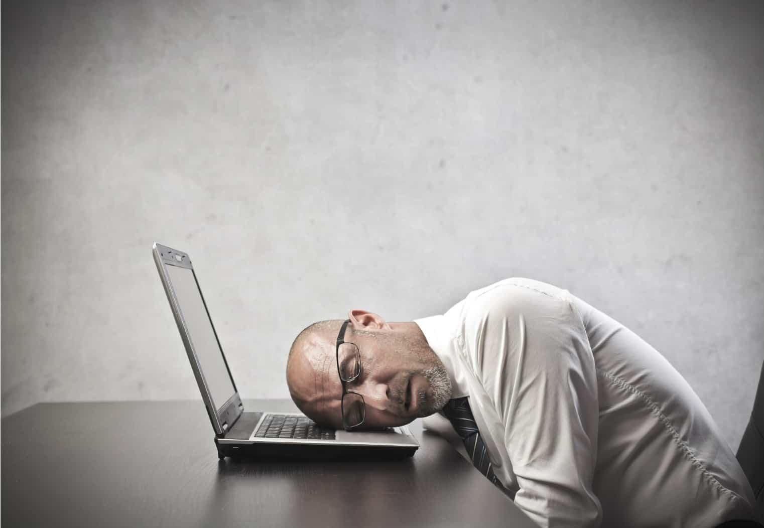 Kann man versäumten Schlaf nachholen?