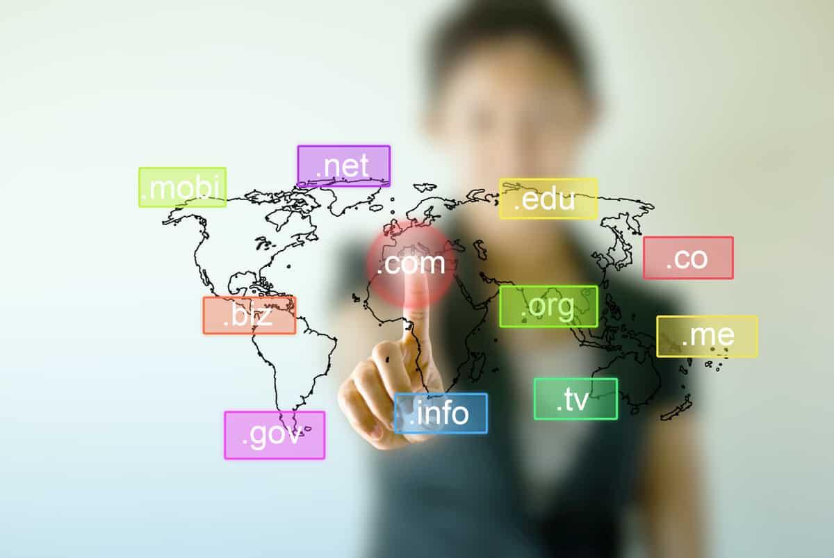 Die neuen Domainendungen als Chance für Webseiten-Ersteller