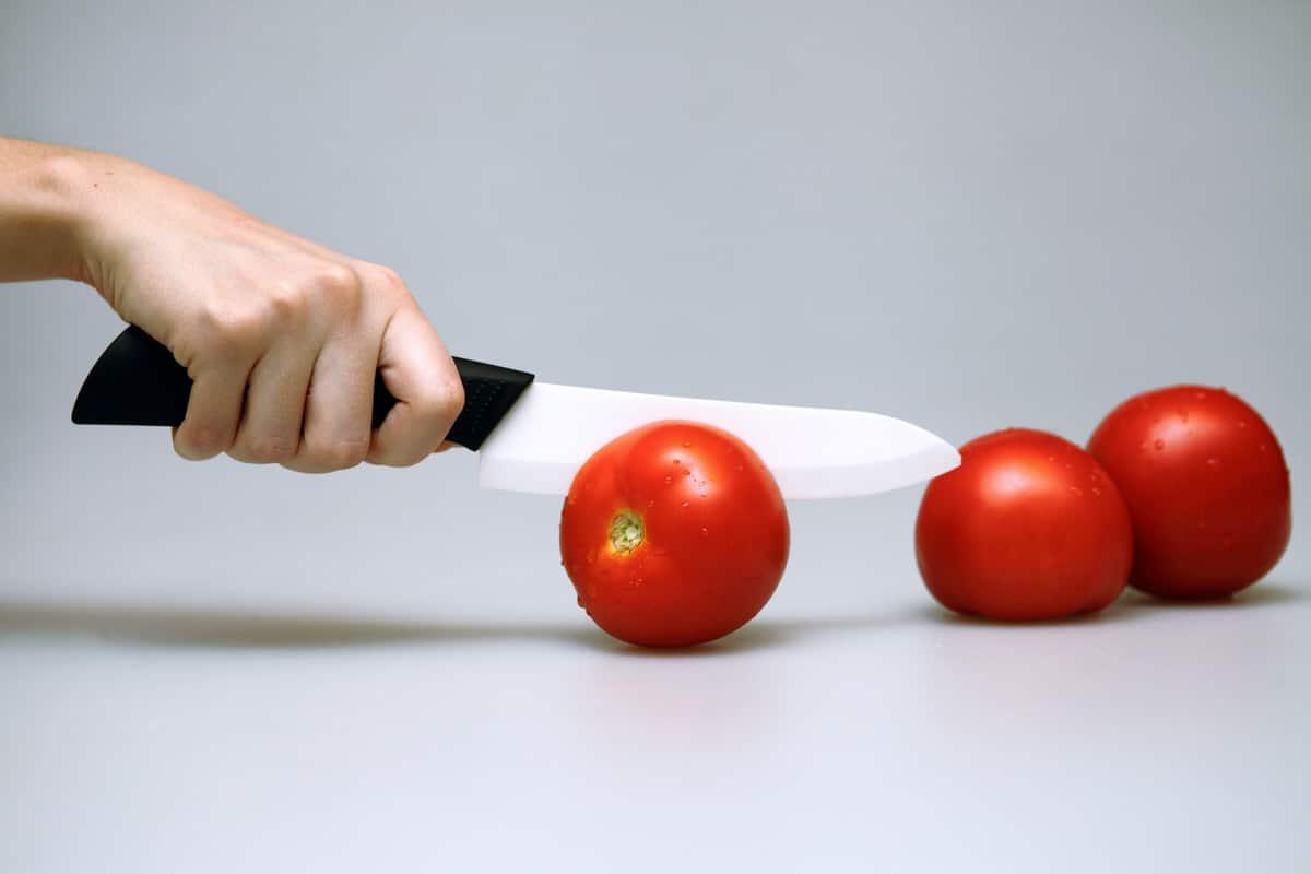 Was macht ein gutes Küchenmesser aus?