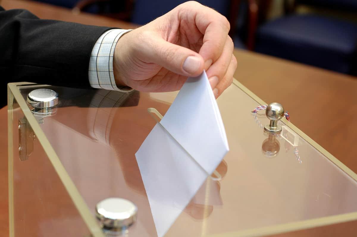 Wie können Eigenschaften der Wähler bekannt gegeben werden, wenn Wahlen doch geheim sind?