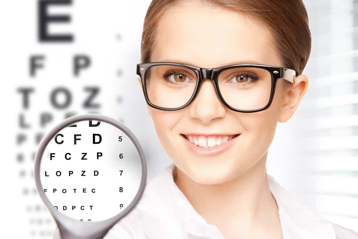 Ein Leben ohne Brille: Laser-OP macht es möglich