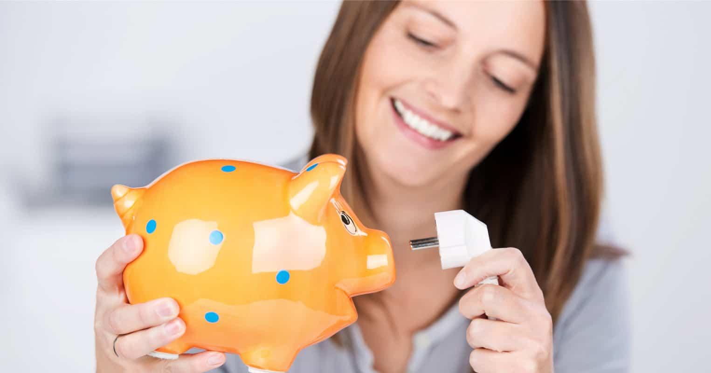 Strompreis-Verbraucher
