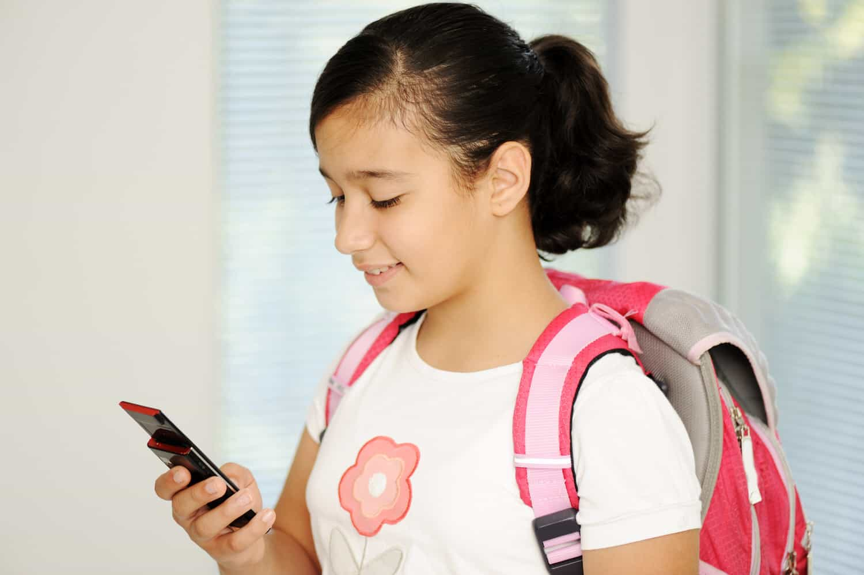 Das richtige Smartphone für Kinder und Jugendliche
