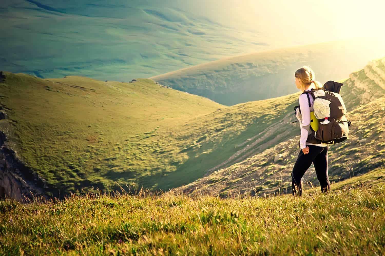 Wandern: Die Auswirkungen auf unseren Körper