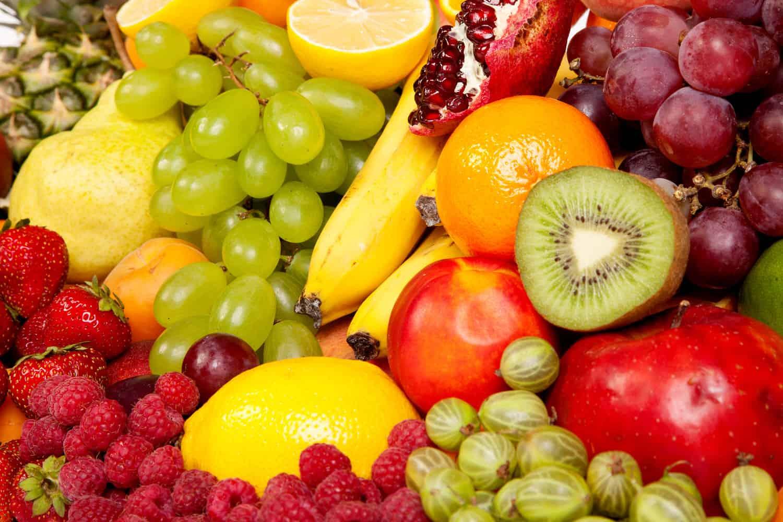 Warum reift nicht jedes Obst zu Hause nach?