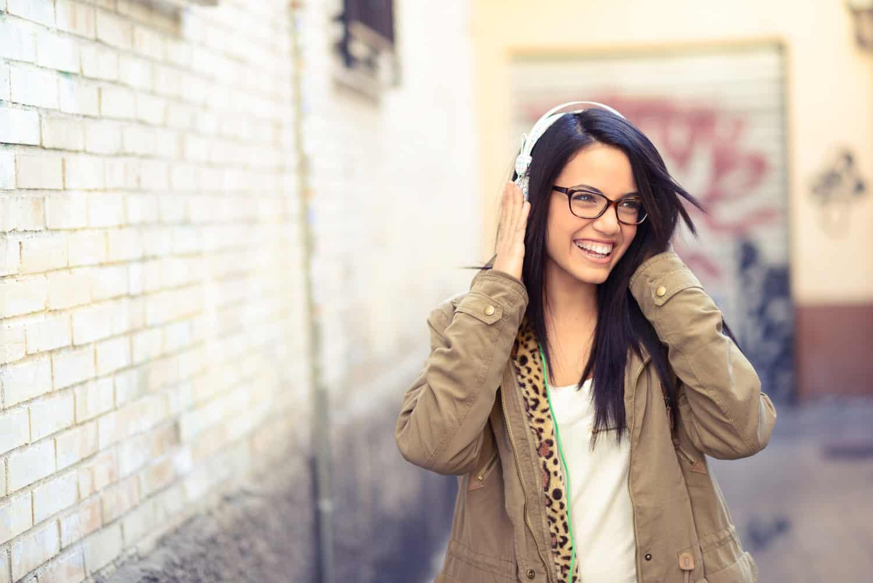 Die richtigen Kopfhörer für jeden Multimedia-Typ finden