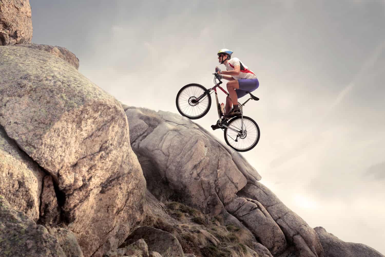 Fahrradzubehör für iPhone-Besitzer