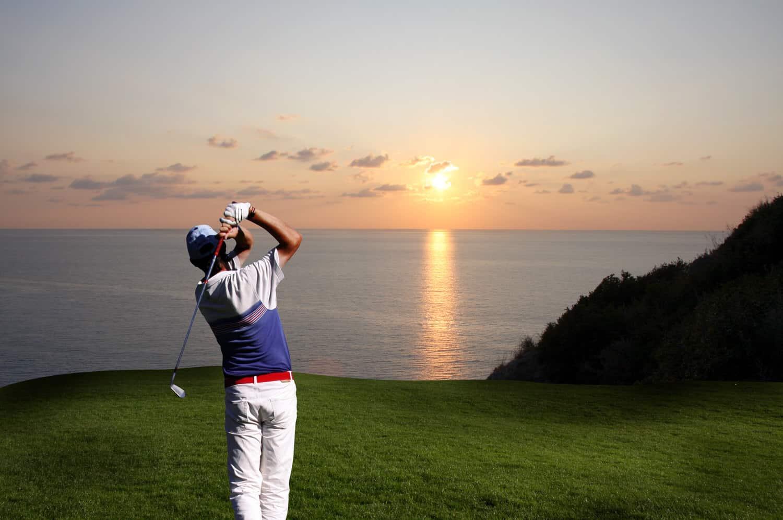 Wie der Golfurlaub an der Adriaküste unvergesslich wird
