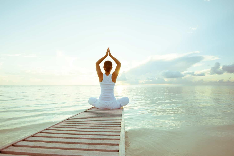 Die Kräfte von Yoga