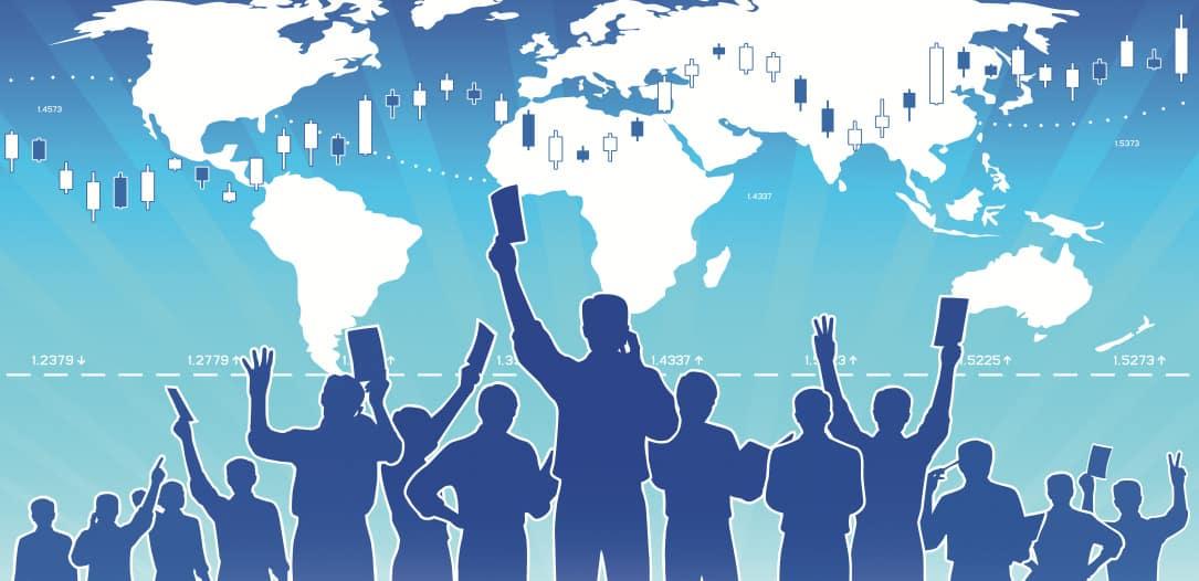 Geldanlage in Crowdinvesting