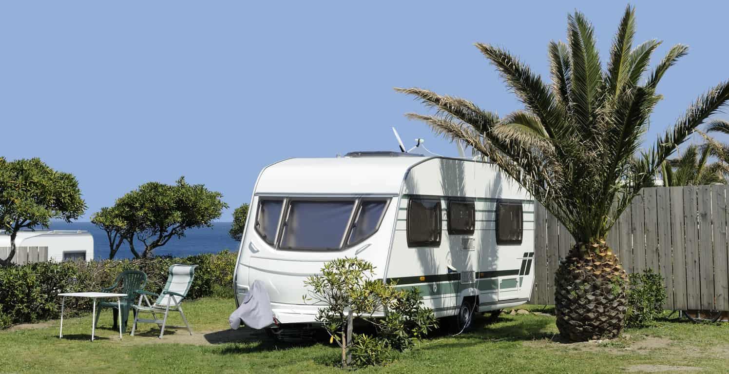 Mit dem Wohnmobil sicher in den Urlaub
