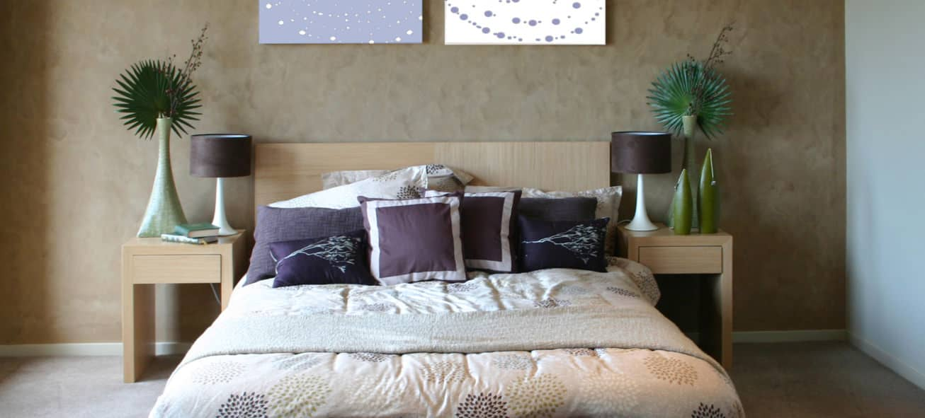 Das Bett nach Feng Shui auswählen und erholsam schlafen